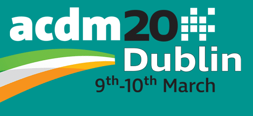 ACDM Annual Conference