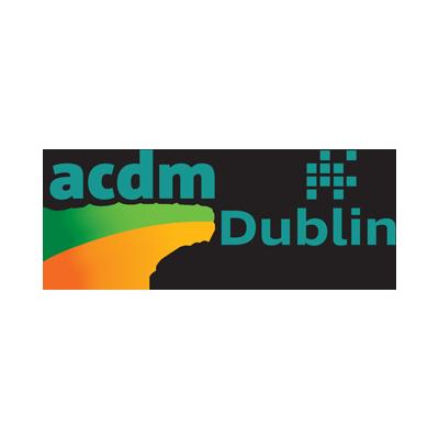 ACDM20 Exhibitor